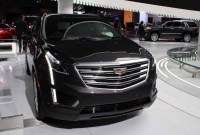 2021 Cadillac XT7 Drivetrain