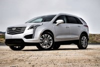 2021 Cadillac XT7 Images