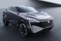 2021 Nissan Qashqai Spy Shots