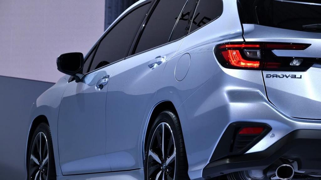 2021 Subaru Ascent Redesign | SUV Models