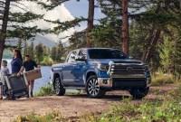 2021 Toyota Tundra Release date
