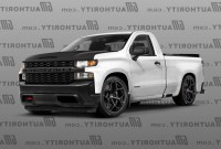 2021 Chevrolet Cheyenne Images