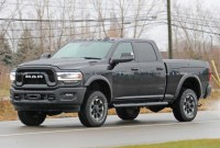 2021 Power Wagon Specs