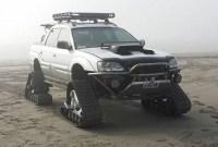 2021 Subaru Baja Specs