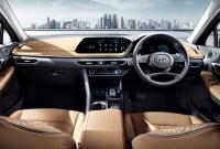 2022 Hyundai Sonata Specs