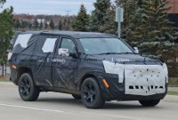 2022 Jeep Grand Wagoneer Drivetrain