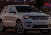 2022 Jeep Grand Cherokee Wallpaper