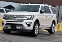 2022 Ford Expedition Release Date