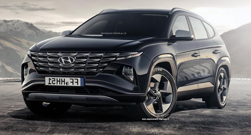 2022 Hyundai Tucson Price