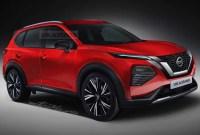 2022 Nissan Rogue Specs