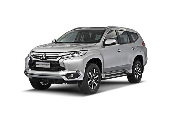 2019 Mitsubishi Montero Sport Coming Back to the US - SUVs ...