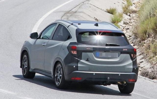 2020 honda suv lineup  u2013 changes  hybrids  new models