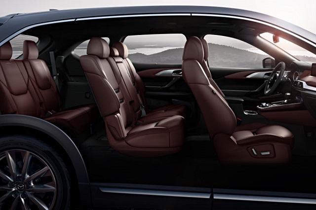2019 Mazda CX-7 7-seat