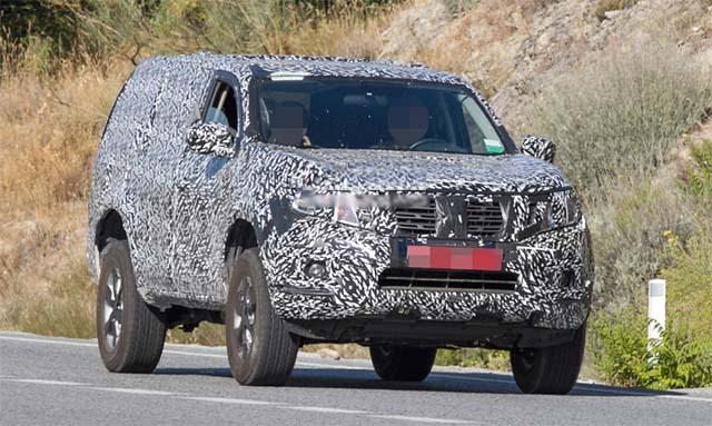 2020 Nissan Pathfinder Release Date Interior Redesign