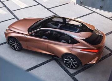 2020 Lexus LF-1 release date