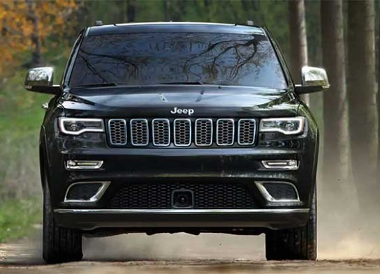 Redesign Makes 2020 Jeep Grand Cherokee The Best Suv In The