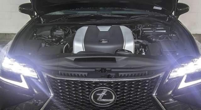 2020 Lexus RX 350 specs