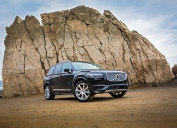 2023 Volvo XC100 News and Updates - SUVs Daily