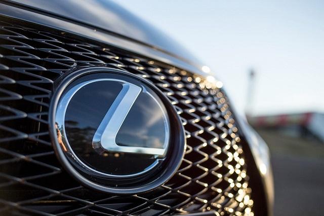 Lexus Performance SUV
