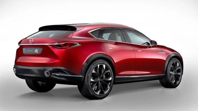 2020 Mazda CX-6 price