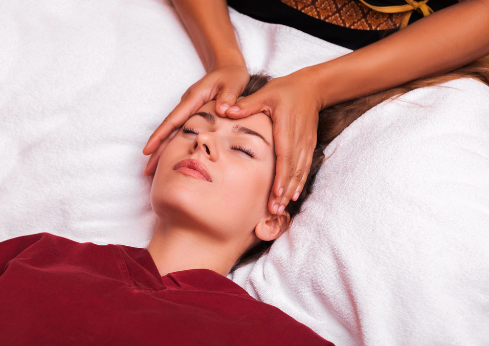 Suwannee Signature facial