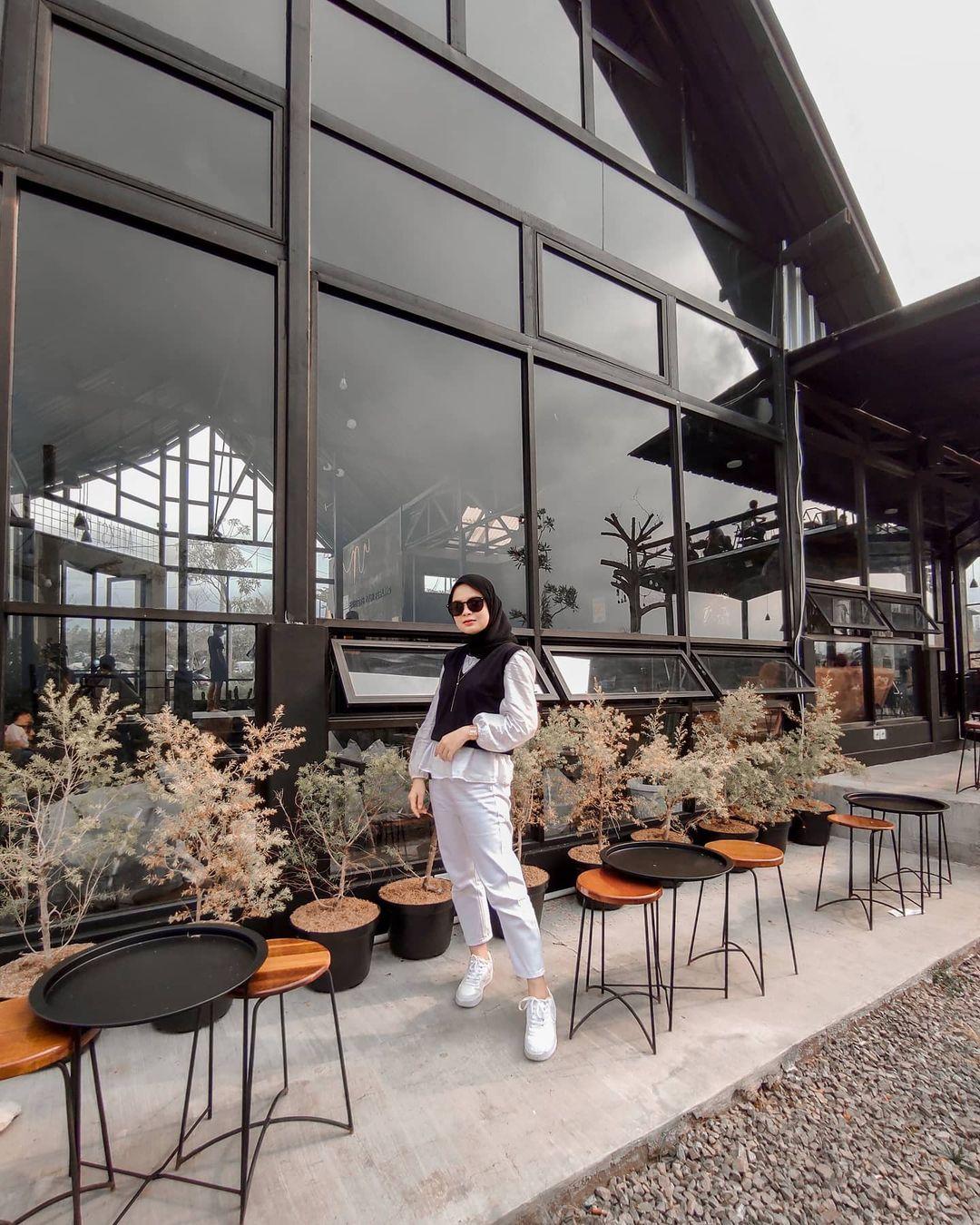 Afeksi Malang Cafe
