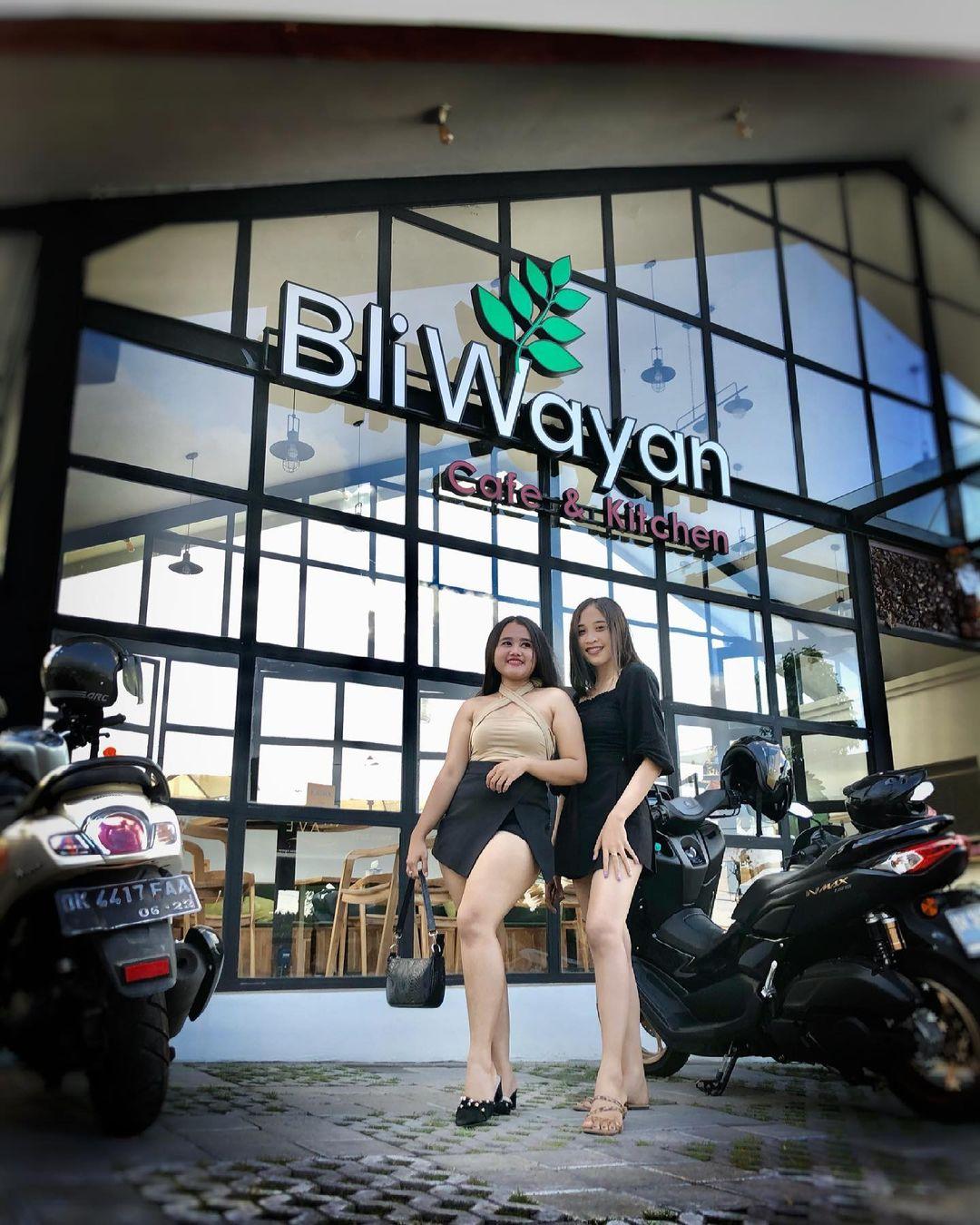 Bli Wayan Cafe & Kitchen