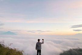 Bukit Ngisis Nglinggo Kulon Progo