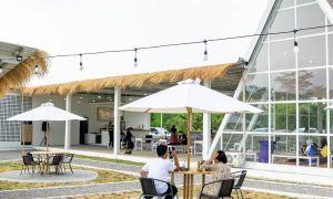 Cafe Bento Salatiga