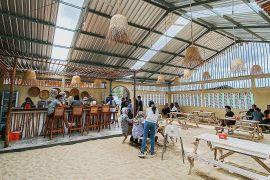 Cafe Casa De Praia