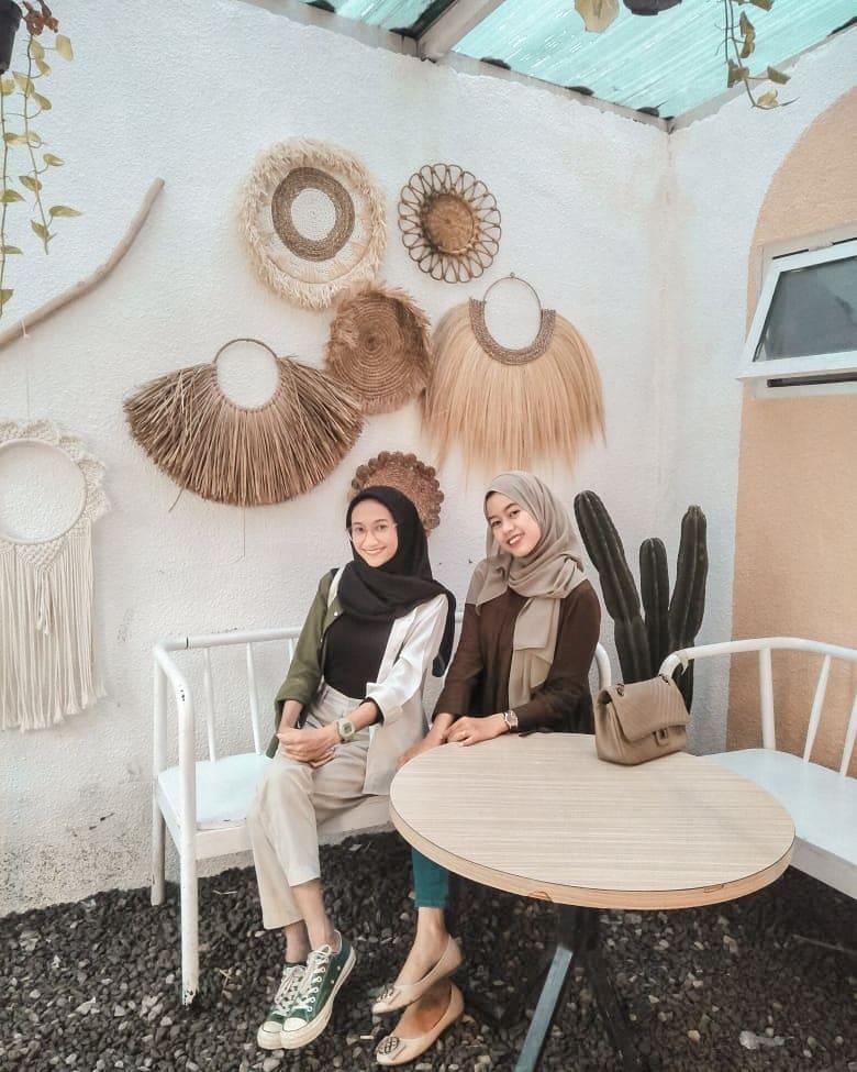 Cafe Summerz Surabaya