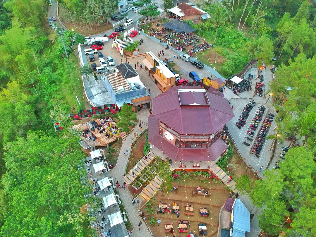Dendy Sky View Tulungagung