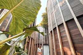 Hotel Viral Di Bandung