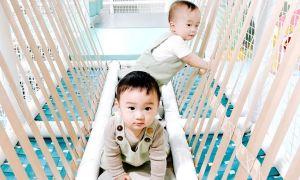 Indoor Playground Samarinda