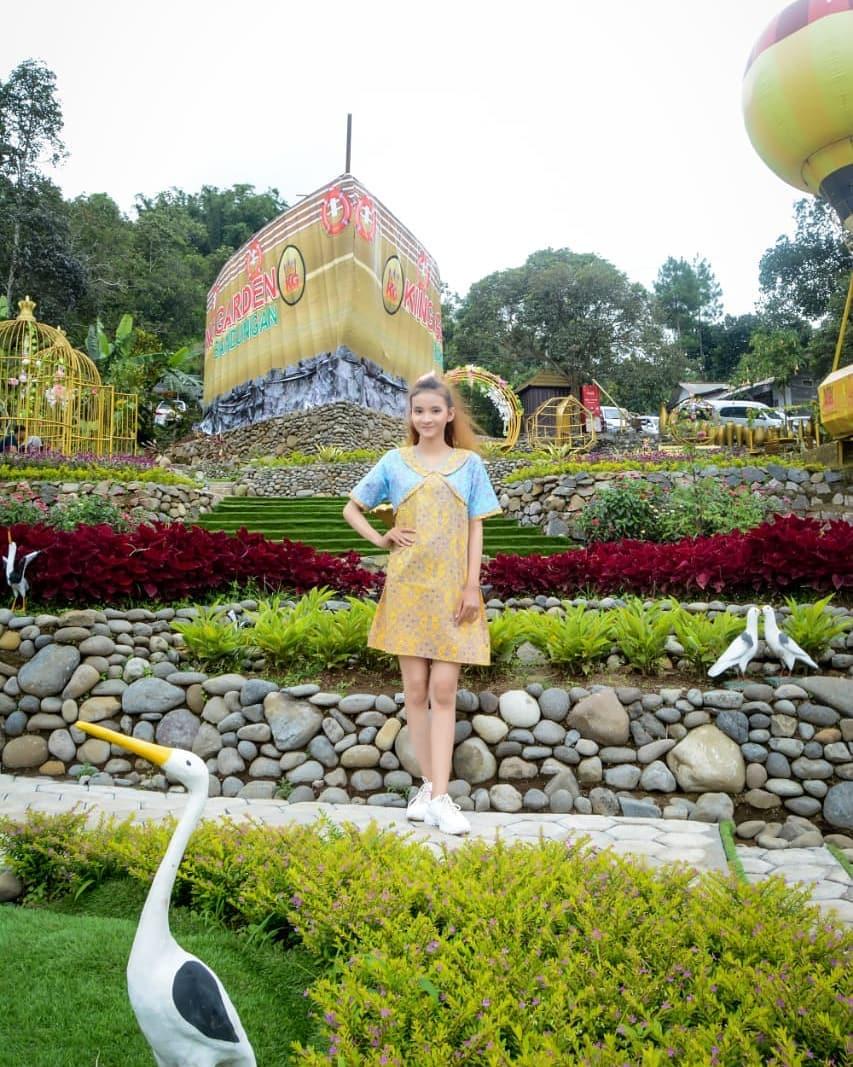 King Garden Bandungan Jawa Tengah