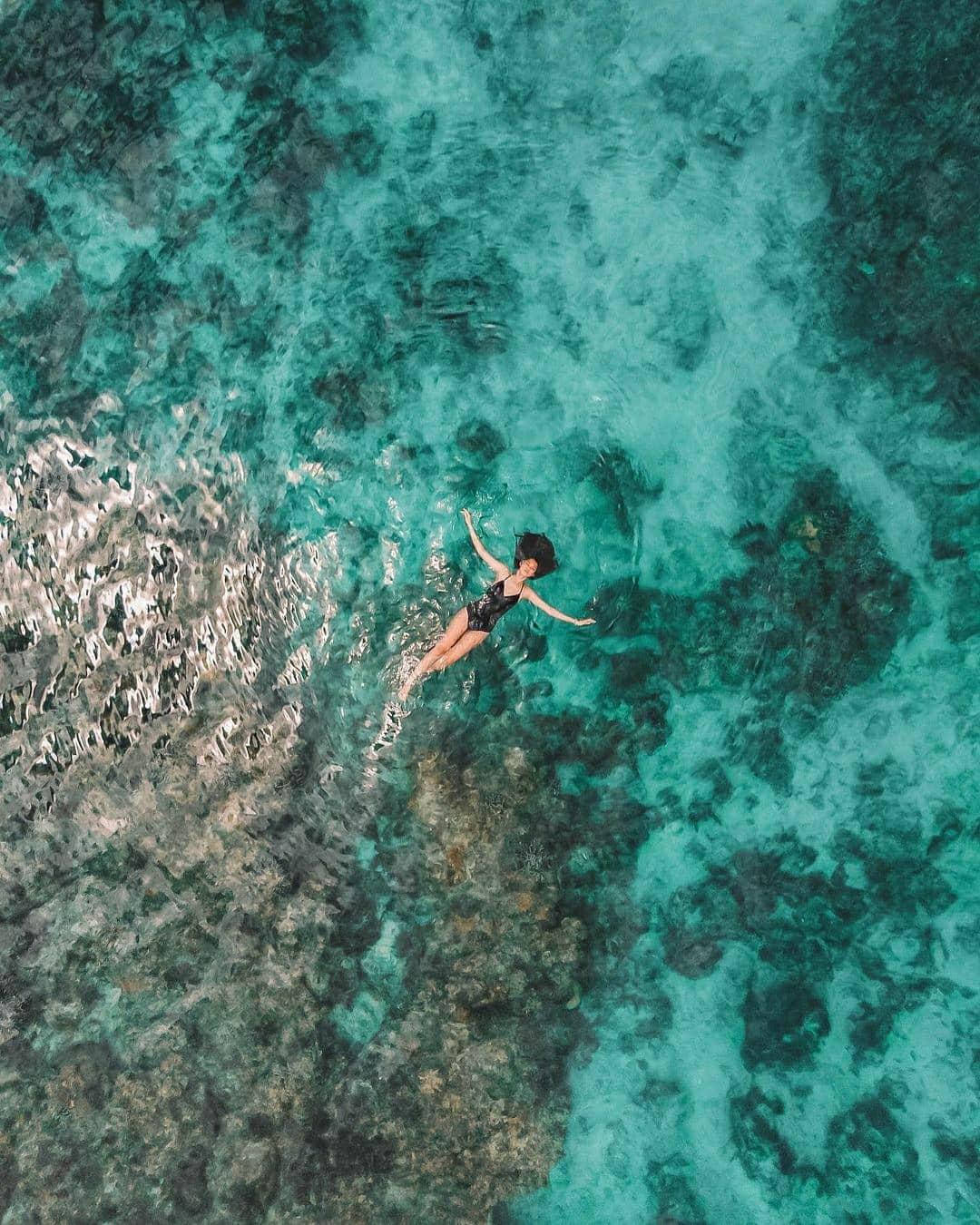Laut Jernih Mandalika