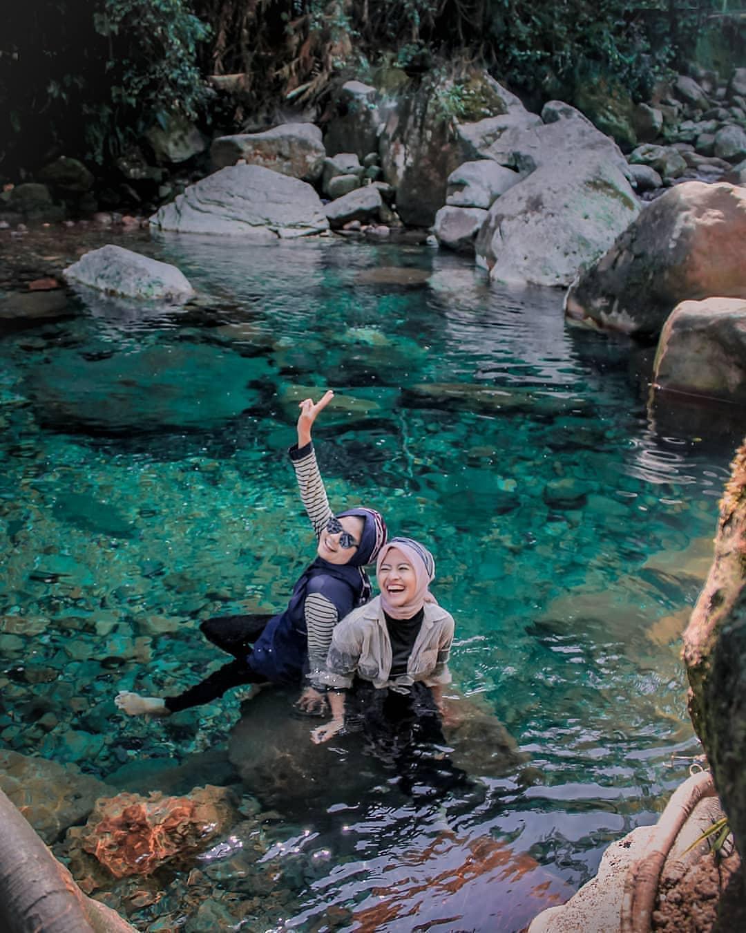 Lembah Populer Di Bogor