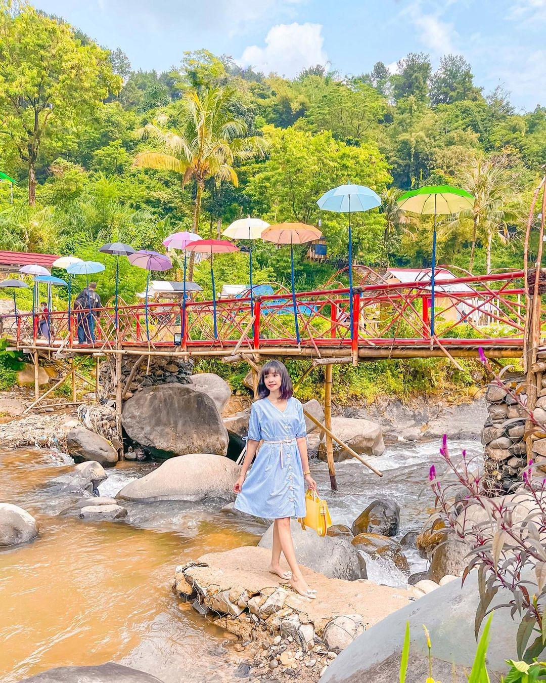 Leuwi Kunten Sentul Bogor