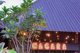 Magara Cafe And Carwash Samarinda