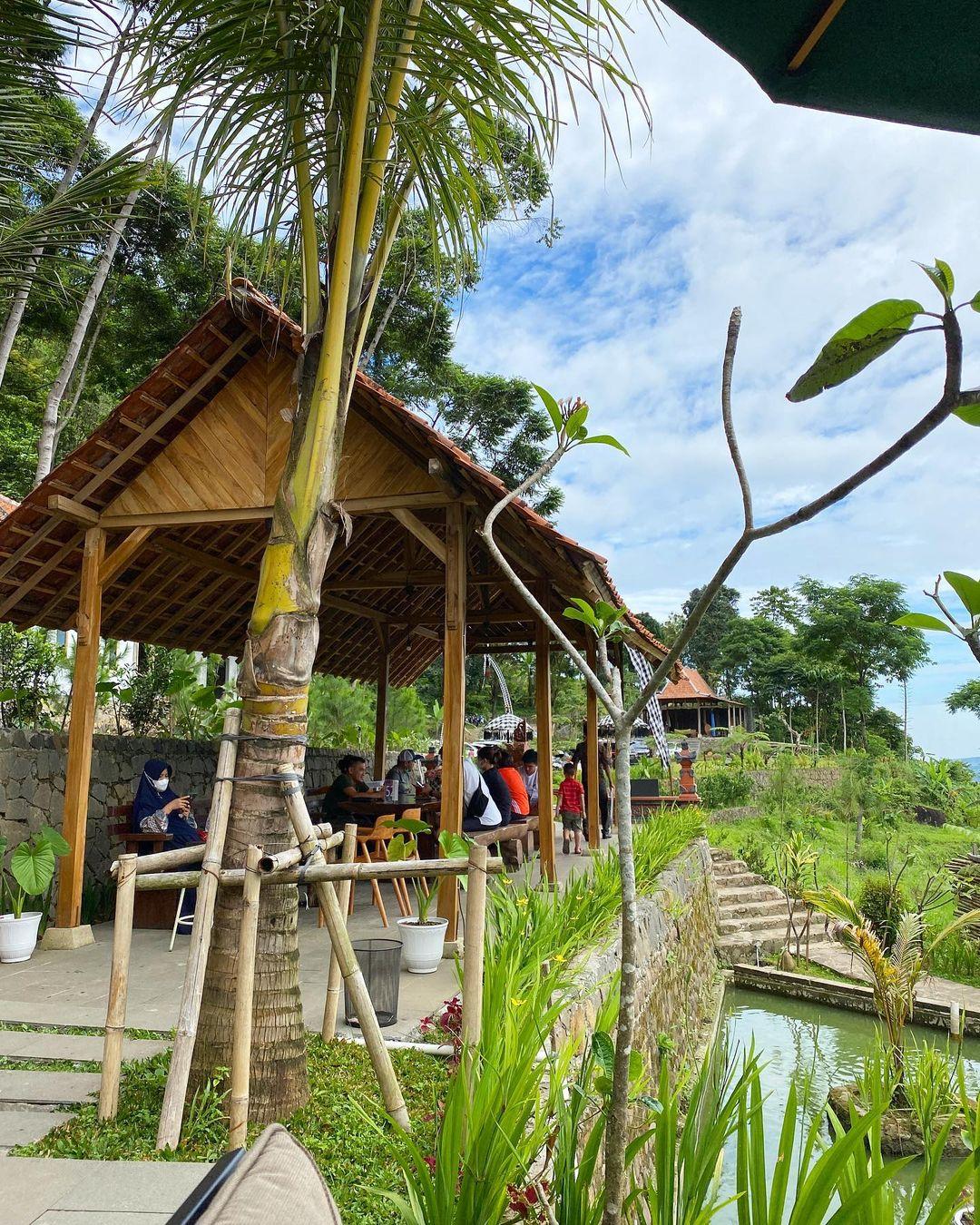 Mandapa Kirana Resort Bogor