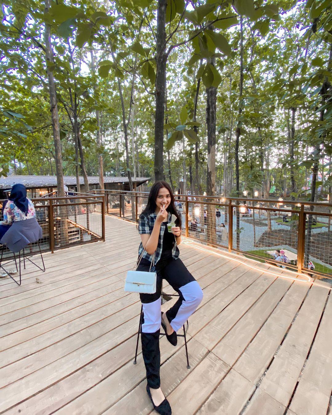 Menu Hutan Jati Cafe & Gelato Purwakarta