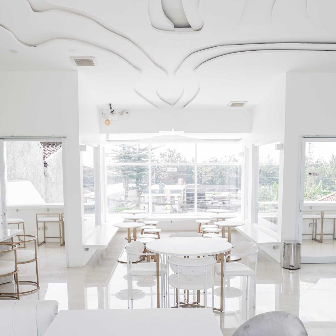 NDN Coffee & Eatery Jawa Tengah
