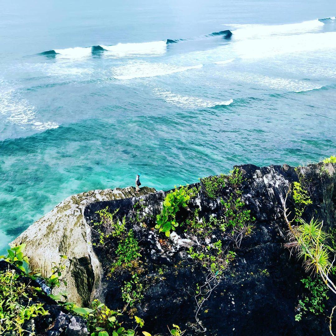 Pantai Populer Jogja