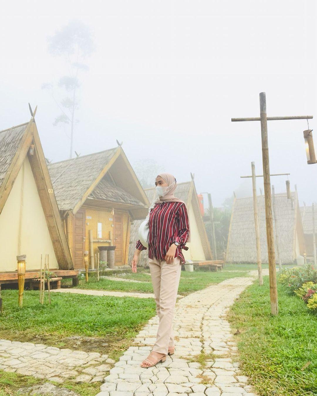 Resort Langit Topidi Sulawesi Selatan