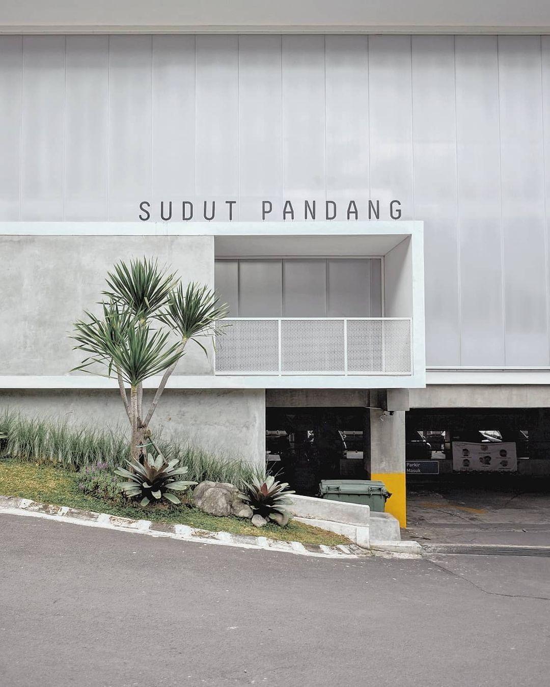 Sudut Pandang Bandung
