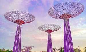 Taman Kota Raja Tenggarong Kaltim