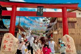 Tempat Wisata Asia Heritage Riau