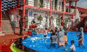 Tiket Masuk Zam Zam Pool Kuningan