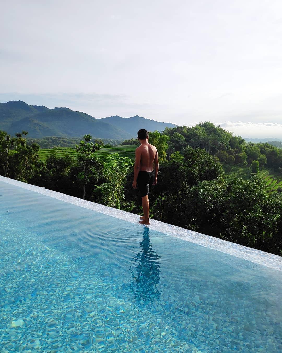 View Pagung Agrowisata Kediri