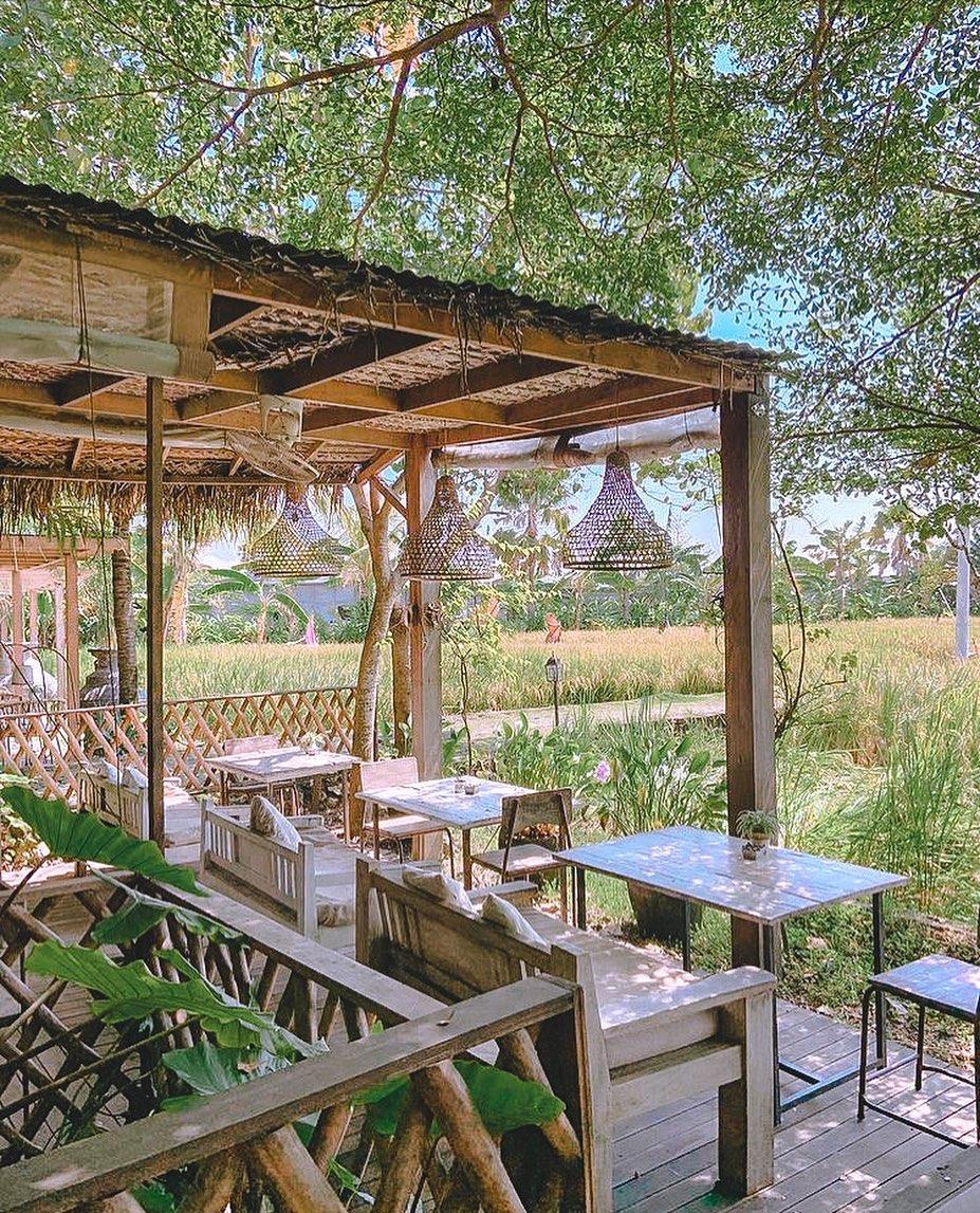 View Restoran Badung Bali